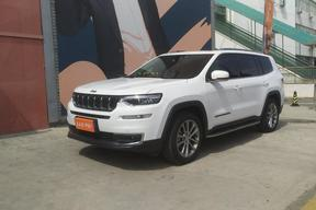 Jeep-指挥官 2018款 2.0T 四驱臻享版
