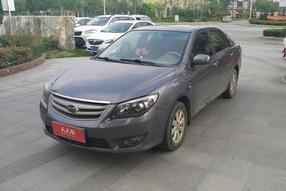 比亚迪-比亚迪L3 2012款 1.5L 手动尊贵型