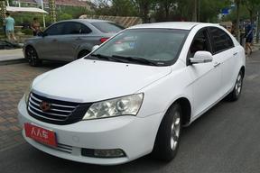 吉利汽车-经典帝豪 2009款 三厢 1.8L 手动舒适型