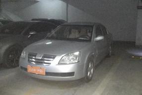 奇瑞-奇瑞A5 2009款 1.5L 华贵版(改装天然气)