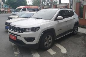 Jeep-指南者 2019款 220T 自动家享版