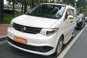 东风-帅客 2016款 1.6L 手动舒适型
