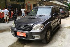 华泰-特拉卡 2005款 2.9L 自动四驱