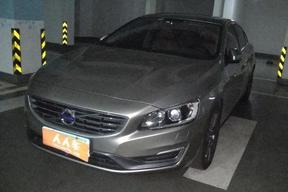 沃尔沃-沃尔沃S60 2015款 S60L T5 智越版