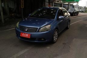 长城-长城C30 2010款 1.5L CVT豪华型