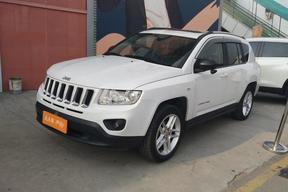 Jeep-指南者(进口) 2013款 2.4L 四驱豪华版