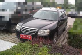 奇瑞-旗云2 2012款 1.5L 手动舒适型