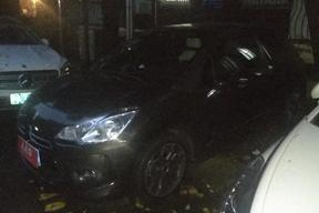 DS-DS 3经典 2012款 1.6L 至尊版