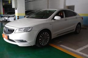 吉利汽车-博瑞 2015款 1.8T 旗舰型