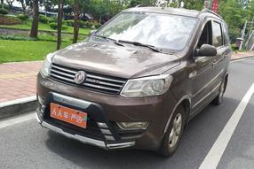 东风风光-风光330 2014款 1.5L手动舒适型DK15-02