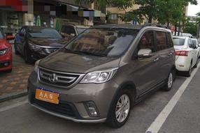 长安欧尚-欧力威 2014款 1.4L AMT豪华型