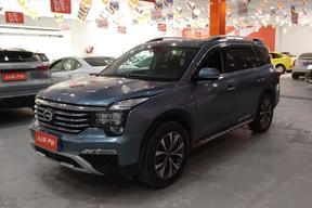 广汽传祺-传祺GS8 2017款 320T 两驱豪华智联版(七座)