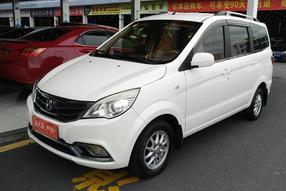 北汽威旺-北汽威旺M30 2015款 1.5L舒适型DAM15