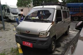 五菱汽车-五菱之光 2013款 1.0L 基本型