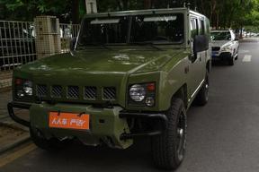 北汽制造-勇士 2008款 3.0T 五门四驱柴油版
