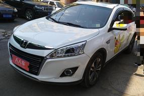 纳智捷-优6 SUV 2017款 1.8T 时尚升级型