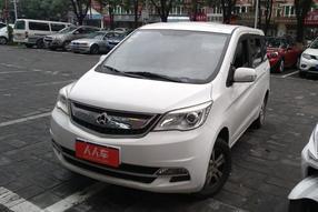 长安欧尚-欧力威 2013款 1.2L 手动精英型