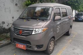 长安凯程-金牛星 2011款 1.3L封闭式货车