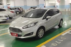 福特-嘉年华 2013款 两厢 1.5L 手动时尚型