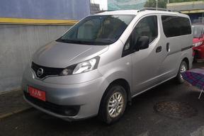 日产-日产NV200 2013款 1.6L 豪华型