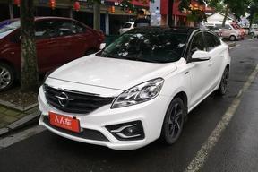 海马-福美来 2017款 1.6L 手动豪华型