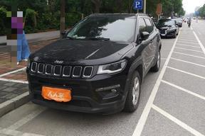 Jeep-指南者 2017款 200T 自动舒享版