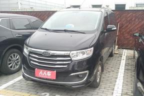 江淮-瑞风M3 2018款 宜家版 1.6L 豪华智能型