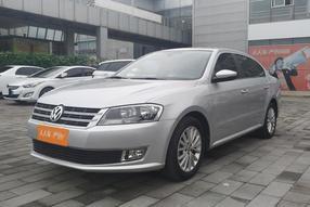 大众-朗逸 2013款 改款 1.6L 自动豪华版
