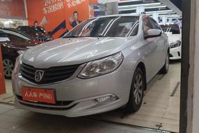 宝骏-宝骏630 2012款 1.5L DVVT自动舒适型