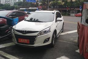 纳智捷-优6 SUV 2014款 2.0T 时尚型