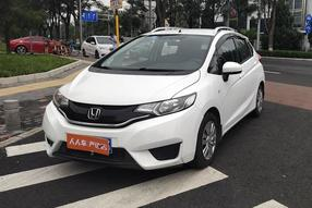 本田-飞度 2014款 1.5L LX 手动舒适型