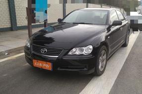 丰田-锐志 2006款 2.5S特别版