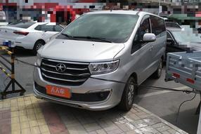 江淮-瑞风M3 2018款 宜家版 1.6L 豪华型