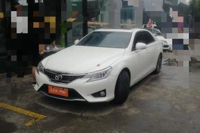 丰田-锐志 2013款 2.5V 尚锐版