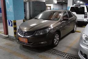 宝骏-宝骏630 2012款 1.8L 自动精英型