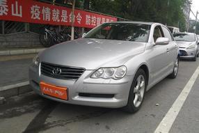 丰田-锐志 2008款 2.5S 特别纪念版