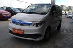 东风-帅客新能源 2018款 纯电动厢式运输车