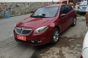 中华-中华H330 2013款 1.5L 手动舒适型