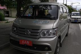 长安凯程-长安星光4500 2014款 1.5L CNG
