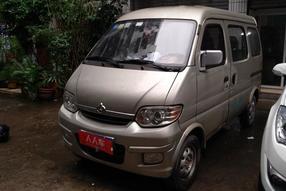 长安凯程-长安之星 2009款 1.0L-SC6363B4-JL465Q