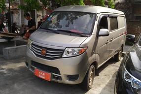长安凯程-金牛星 2011款 1.3L标准型厢货