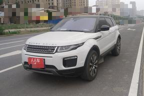 路虎-揽胜极光 2018款 240PS SE 智耀版