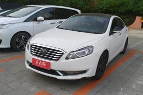 奔腾-奔腾B70 2014款 2.0L 自动舒适型