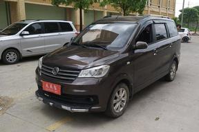 东风风光-风光330 2018款 1.5L 330S 精典型 DK15
