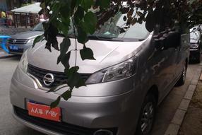 日产-日产NV200 2012款 1.6L 232座 豪华型