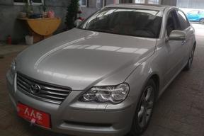 丰田-锐志 2009款 2.5S 舒适版