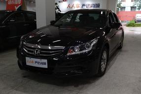 本田-雅阁 2012款 2.4L LX