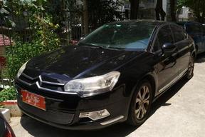 雪铁龙-雪铁龙C5 2011款 2.3L 自动尊贵型