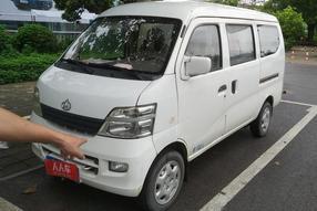 长安凯程-长安之星2 2009款 1.0L-SC6399E 基本型