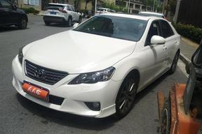 丰田-锐志 2012款 2.5V 风度菁英炫装版